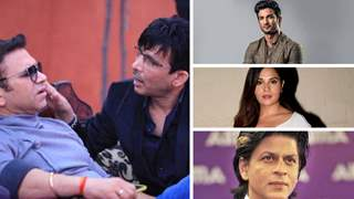 Rohit Choudhary reveals: KRK has spoken badly about Sushant, Shah Rukh Khan & other actors