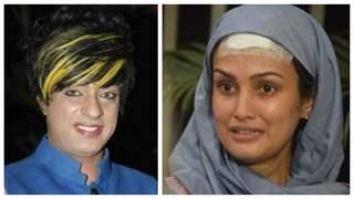 Nisha Rawal has undergone surgery already but didn't need plastic confirms Rohit Verma