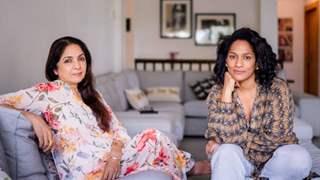 Neena Gupta birthday: daughter Masaba Gupta pens a touching note for her mother