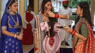 Molkki: Priyal Mahajan and Amar Upadhyay talk about upcoming drama in the show