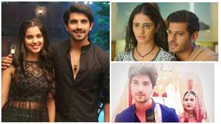 Shiva-Raavi, Sai-Virat to Fateh-Tejo; Forced marriage is the new trend in Indian Television