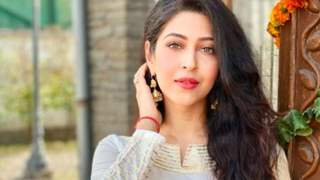 Sonarika Bhadoria talks about her relationship & when will she settle down