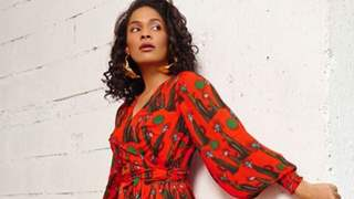 """Masaba celebrates Pride Month with a stunning picture, says """"No sides just love"""""""