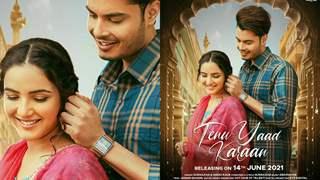 Jasmin Bhasin announces next Punjabi music video titled 'Tenu Yaad Karaan'
