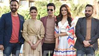 All you need to know about 'The Family Man' cast; This series is definitely incomplete without them!