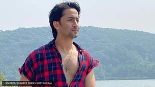 Shaheer Sheikh: I'm excited to give a shot at playing an 'anti-hero' or a negative character