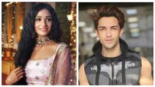 Aishwarya Khare and Rohit Suchanti bag Zee TV's Bhagyalaxmi?