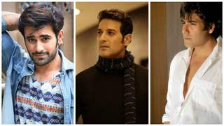Pearl V Puri to Khalid Siddiqui and Karan Oberoi; actors who were accused of rape charges