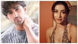 Nishant Malkani & Nyra Banerjee to star in new show, 'Resham Ki Dor'