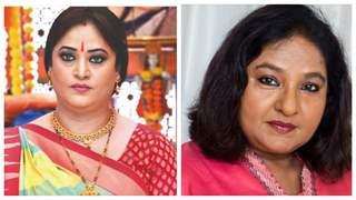 Vibha Chibber replaced by Rinku Kulkarni for 'Choti Sardarni'