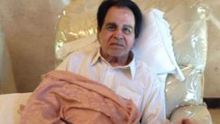Dilip Kumar diagnosed with bilateral pleural effusion; currently stable