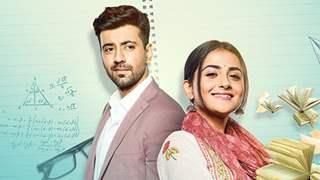 Shaurya's emotional re-union in Shaurya Aur Anokhi Ki Kahani