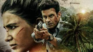 'Ban The Family Man S2', demands Tamil director Cheran