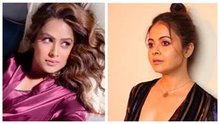Nia Sharma slams Devoleena for her comments on her support to Pearl V Puri
