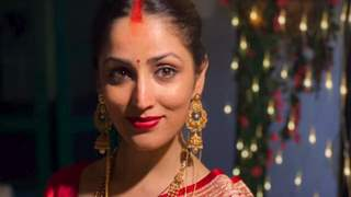 Newlywed Yami Gautam and Aditya Dhar's photos from first public appearance, post intimate wedding go viral!
