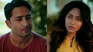 Shaheer Sheikh on chemistry with Erica: I feel we know each other well and support each other perform better