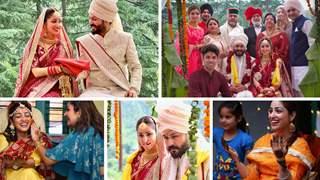 Details of Yami Gautam-Aditya Dhar's intimate marriage revealed by wedding planner