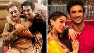 """""""Sushant smoked cigarette, Sara assured she never touched drugs"""": Kedarnath actor Nitish Bhardwaj"""