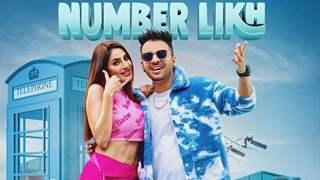 Number Likh: Nikki Tamboli and Tony Kakkar all set to collaborate for new music video
