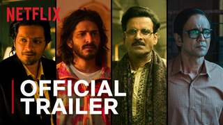 Ray trailer: Netflix anthology looks like a promising master piece with the likes of Manoj Bajpayee & company