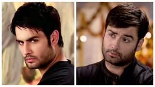 RK or Harman? Vivian Dsena tells the character he prefers