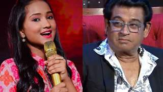 Eliminated 'Indian Idol 12' contestant Anjali on Amit Kumar's criticism