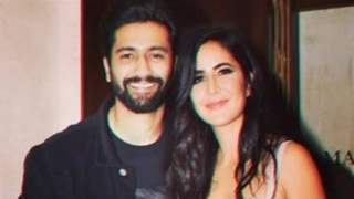 """""""Vicky and Katrina are together, that's true"""": confirms Harshvardhan Kapoor"""