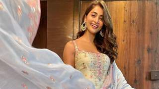 """Pooja Hegde reveals her dream that came true: """"I wanted to be more of a Pan-India actor"""""""
