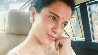 """Kangana Ranaut eagerly awaits soulmate amid romantic Mumbai showers: """"Who is meant for me, please show up"""""""