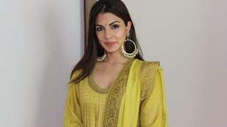 Rhea Chakraborty likely essay Draupadi's role in a contemporary project; Reports: She is considering the offer