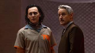 Tom Hiddleston and Owen Wilson in Loki might be the new super hit duo in the Marvel Universe