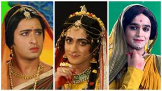 From Shaheer Sheikh to Sumedh Mudgalkar and Pravisht Mishra; have a look at actors who donned a female avatar