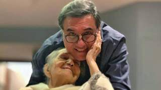 Boman Irani's mother passes away at 94, Actor mourns in emotional note