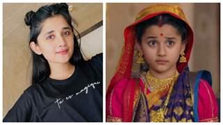Kanika Mann is not playing Bondita in 'Barrister Babu'