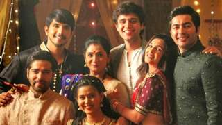Pandya Store: Suman accepts Rishita; Pandya family's emotional reunion