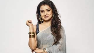 Mayuri Deshmukh: Glad I took the role of Malini, took the leap of faith based on the conviction of director