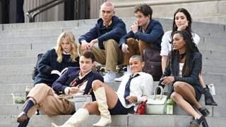 Gossip Girl reboot trailer: Kristen Bell is back but tech savy while the teens more scandulous