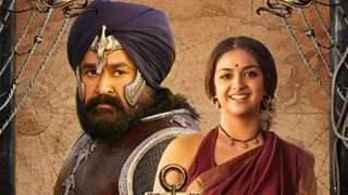 Mohanlal starrer Marakkar confirmed to have theatrical release, Priyadarshan denies OTT route