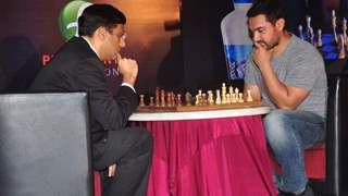 Aamir Khan to play chess against grandmaster Viswanathan Anand to raise funds for Covid-19 relief