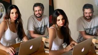Kanika Dhillon and Himanshu Sharma open up about co-writing Anand L Rai's heartwarming tale Rakshabandhan!