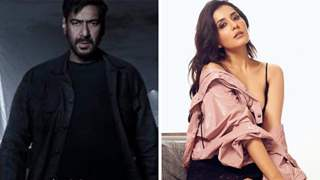 Ajay Devgn finds leading lady in Raashii Khanna for crime thriller Rudra