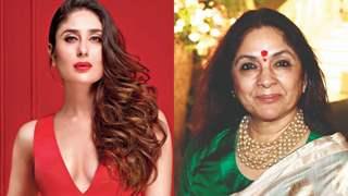 Kareena Kapoor Khan to launch Neena Gupta's autobiography - 'Sach Kahun Toh'; Details below!