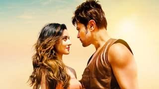 After Deepika Padukone, Himesh Reshammiya  introduces Uditi Singh as the new Surroor girl