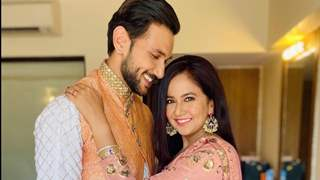 Roopal Tyagi & Amitt Singh talk about their off-screen chemistry & initial notion