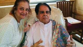 Dilip Kumar to be discharged from hospital today; Confirms doctor