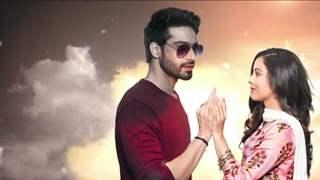 Nandani expresses love to Darsh in Aapki Nazron Ne Samjha