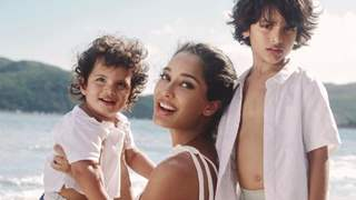 Lisa Haydon is expecting a girl baby; Reveals due date of third child
