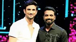 """""""Sushant wanted to do a dance film"""": Remo Dsouza recalls memories that give him 'goosebumps'"""