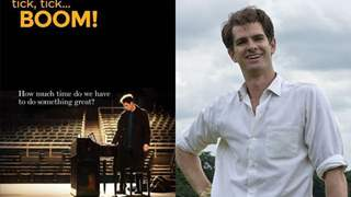 Tick, Tick... Boom Teaser: Andrew Garfield aces his musical notes in this Lin-Manuel Miranda directorial!
