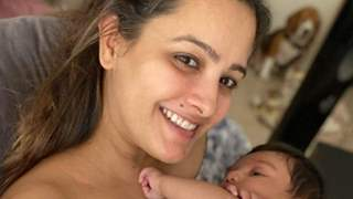 Anita Hassanandani: It's all over that I'm quitting my first love ACTING, will resume work when I'm ready